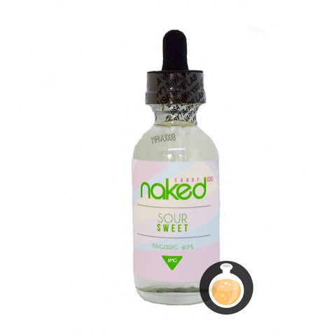 Naked 100 - Sour Sweet (Buy Vape E Juice , Wholesale E Liquid Website , Malaysia Vapor Distributor Store) Shop Now - Vape Orb