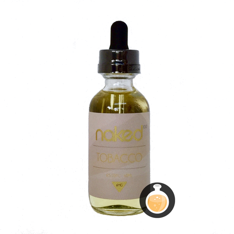 Naked 100 - Tobacco Euro Gold (Buy Vape E Juice , Wholesale E Liquid Website , Malaysia Vapor Distributor Store) Shop Now - Vape Orb