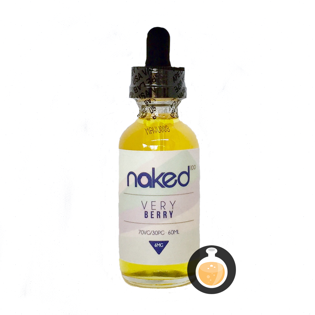 Naked 100 - Very Berry (Buy Vape E Juice , Wholesale E Liquid Website , Malaysia Vapor Distributor Store) Shop Now - Vape Orb