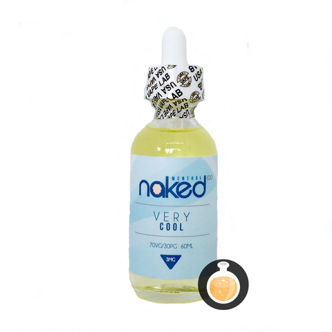 Naked 100 - Very Cool (Buy Vape E Juice , Wholesale E Liquid Website , Malaysia Vapor Distributor Store) Shop Now - Vape Orb
