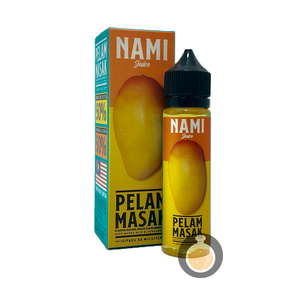 Nami Juice - Pelam Masak (Buy Vape E Juice , Wholesale E Liquid Website , Malaysia Vapor Distributor Store) Shop Now - Vape Orb