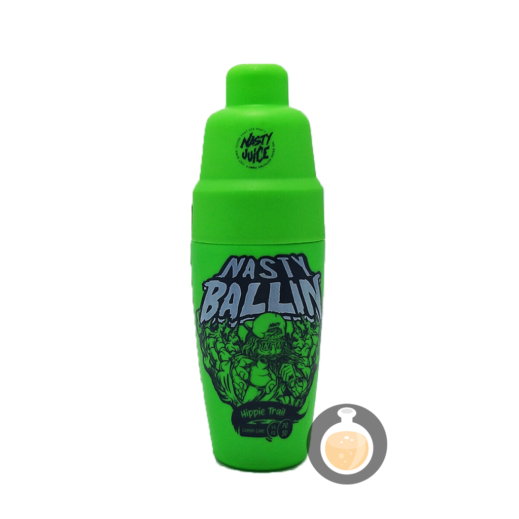 Nasty Ballin - Hippie Trail (Buy Vape E Juice , Wholesale E Liquid Website , Malaysia Vapor Distributor Store) Shop Now - Vape Orb
