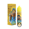 (Nasty Cush Man Series - Mango Banana Vape E-Juices & E-Liquids)