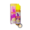(Secret Juice - New York Vanilla Custard Vape E-Juices & E-Liquids)