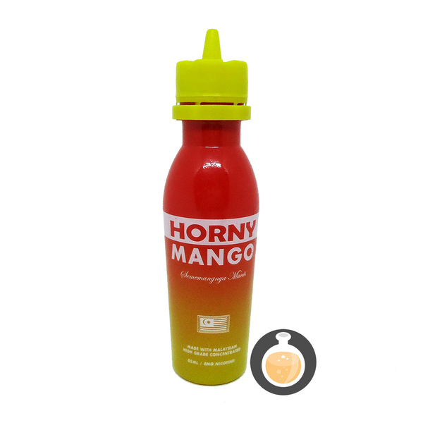 Horny Flava - Horny Mango (Buy Vape E Juice , Wholesale E Liquid Website , Malaysia Vapor Distributor Store) Shop Now - Vape Orb