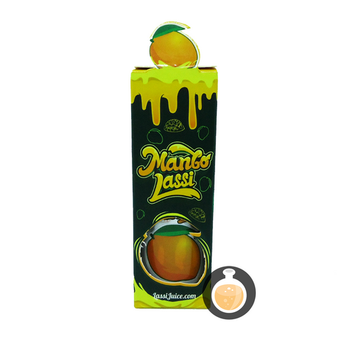 Lassi - Mango Lassi (Buy Vape E Juice , Wholesale E Liquid Website , Malaysia Vapor Distributor Store) Shop Now - Vape Orb