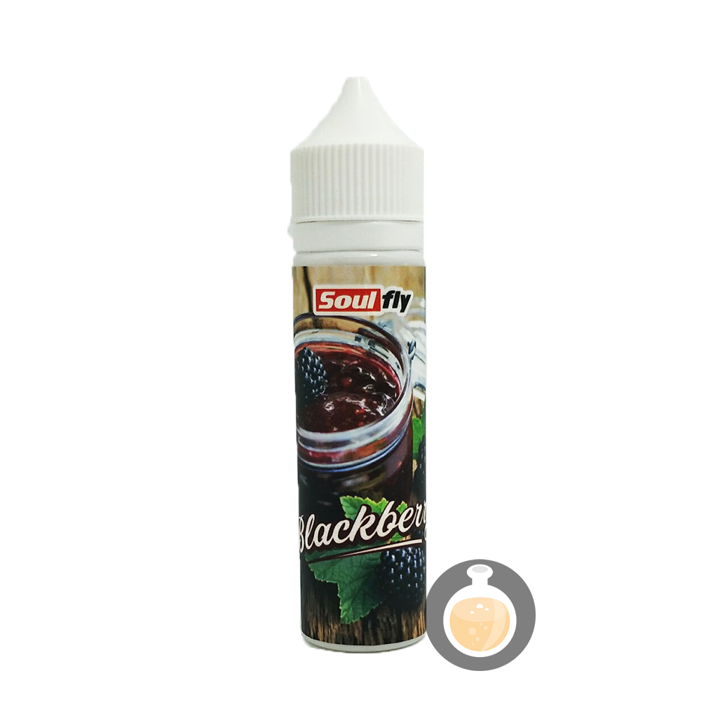 (Soul Fly - Blackberry Vape E-Juices & E-Liquids)