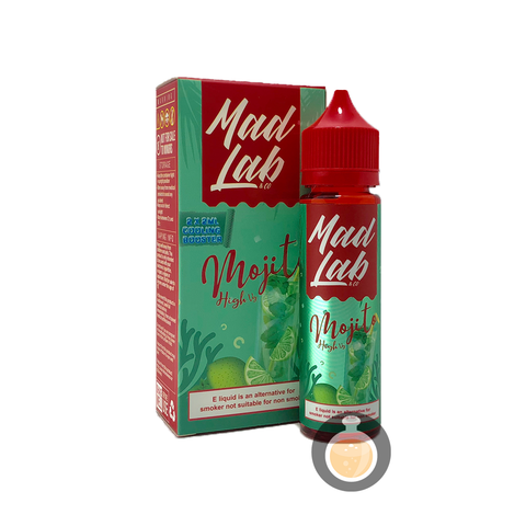 VD Juice - Mad Lab Mojito (Buy Vape E Juice , Wholesale E Liquid Website , Malaysia Vapor Distributor Store) Shop Now - Vape Orb