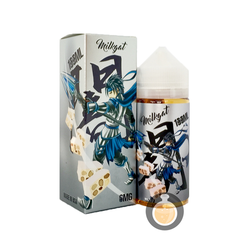 Yami Vapor - Milkgat (Buy Vape E Juice , Wholesale E Liquid Website , Malaysia Vapor Distributor Store) Shop Now - Vape Orb