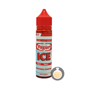 Yogurt Ice (Buy Vape E Juice , Wholesale E Liquid Website , Malaysia Vapor Distributor Store) Shop Now - Vape Orb