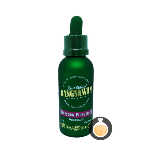 Bangsawan - Honeydew Pineapple (Buy Vape E Juice , Wholesale E Liquid Website , Malaysia Vapor Distributor Store) Shop Now - Vape Orb