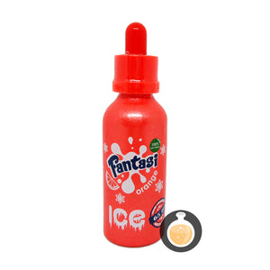 Fantasi - Orange Ice (Buy Vape E Juice , Wholesale E Liquid Website , Malaysia Vapor Distributor Store) Shop Now - Vape Orb