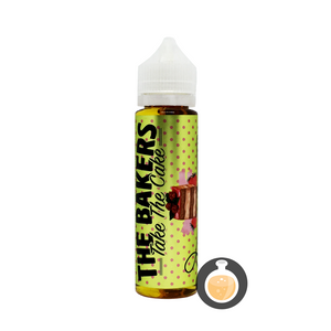 VD Juice - The Bakers Strawberry Cheesecake (Buy Vape E Juice , Wholesale E Liquid Website , Malaysia Vapor Distributor Store) Shop Now - Vape Orb