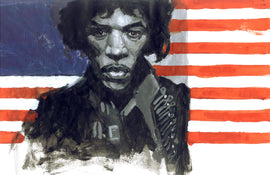 Red White And Jimi