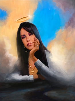 "Aaliyah ""Miss You"""