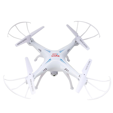 X5SW Quadcopter + Camera  - 6 Axis, Remote Control, FPV Camera, iOS + Android APP, FPV