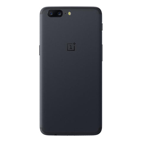 OnePlus 5 Android Phone 64 GB (Gray)