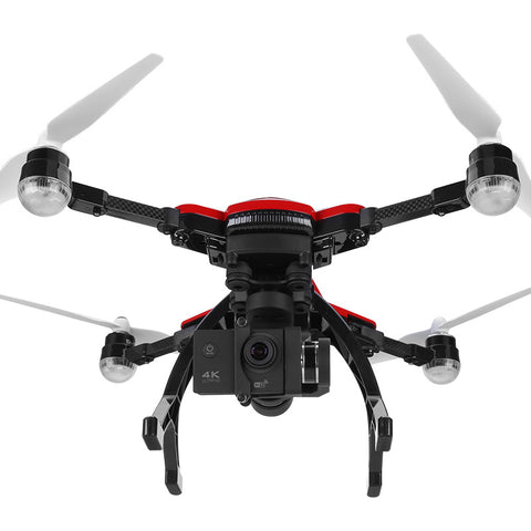 Drone Simtoo Dragonfly Pro (Red)