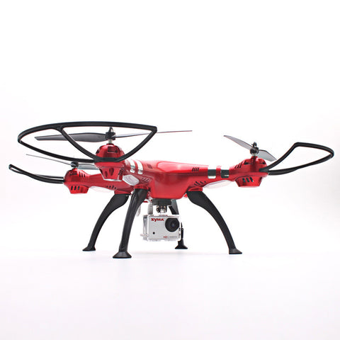 SYMA FPV Real-Time X8HG Drone