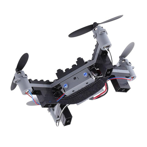 SMRC M3 Blocks DIY Mini Drone