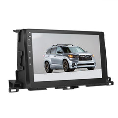 One DIN Car Media Player