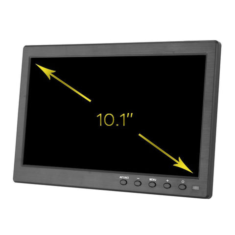 10.1 Inch LCD Display