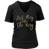 Last Fling Before The Ring Womens V-Neck Plus Size Available S-4XL - MADE IN THE USA