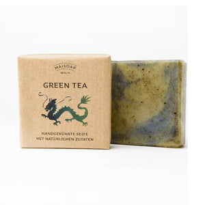 Green Tea - Plasticfreeworld
