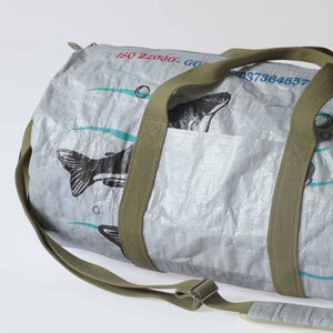 Tasche 'SPORTY BAG' (S) - Plasticfreeworld