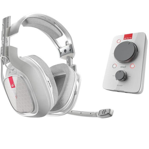 A40 TR Headset + MixAmp™ Pro TR FOR XBOX ONE