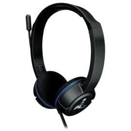 Turtle Beach Pla Gaming Headset (PS4 / PS3 / PC)