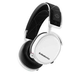 STEELSERIES ARCTIS 7 WHITE (2019 EDITION) HEADSET