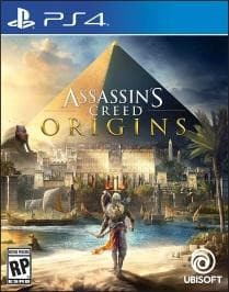 Assassin's Creed Origins - Arabic - PlayStation 4