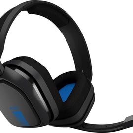 أسترو قينمق A10 Gaming Headset - Blue - PlayStation 4