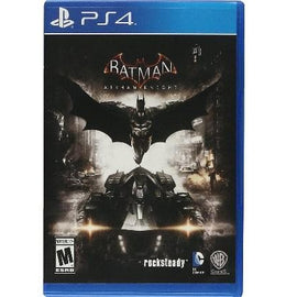 Batman: Arkham Knight - PlayStation 4 Used