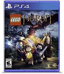 LEGO The Hobbit - PlayStation 4