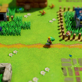 Legend of Zelda Link's Awakening