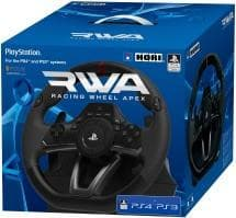 RWA: Racing Wheel Apex