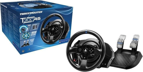 Thrustmaster T300 RS Racing Wheel PS4