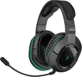 Ear Force Stealth 420X Premium Wireless Gaming Headset XB1
