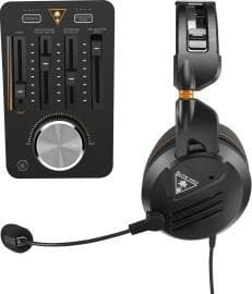Elite PRO Tournament Headset + Elite PRO Tactical Audio Controller
