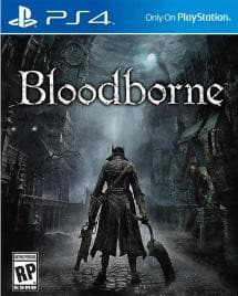 Bloodborne PlayStation 4 - Used