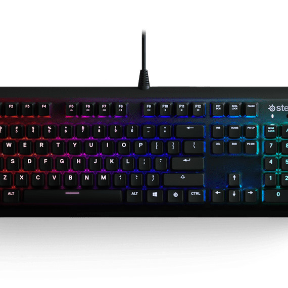 STEELSERIES APEX M750 PRISM US KEYBOARD