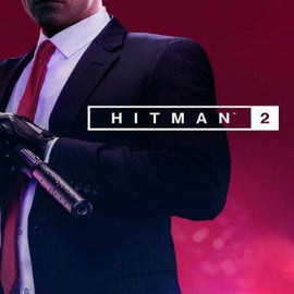 Hitman 2 PC Steam Code