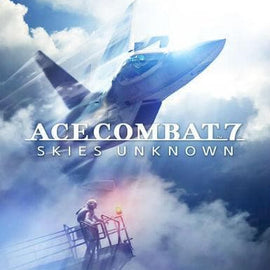 Ace Combat 7: Skies Unknown PC Steam Code