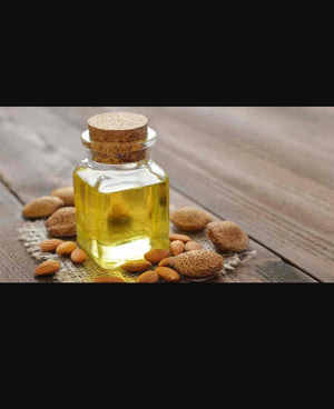 Chebe Sweet Almond oil