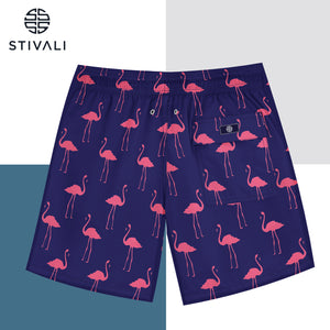 STIVALI Father & Son Matching Swim Trunks Kids Size - 6