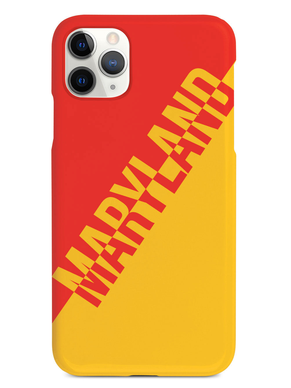 Maryland State Pride Case