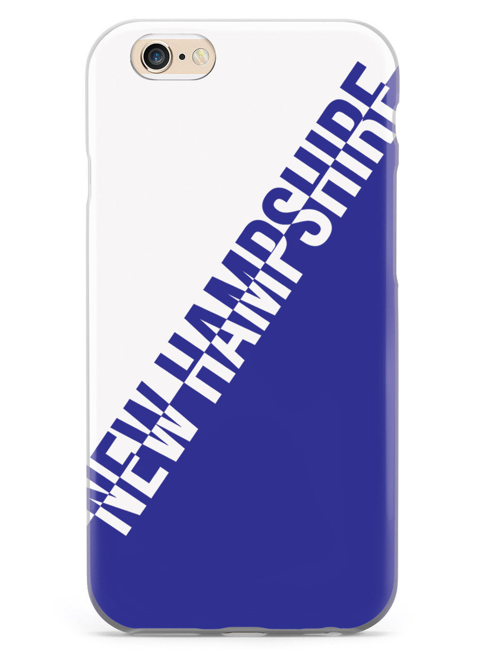 New Hampshire State Pride Case