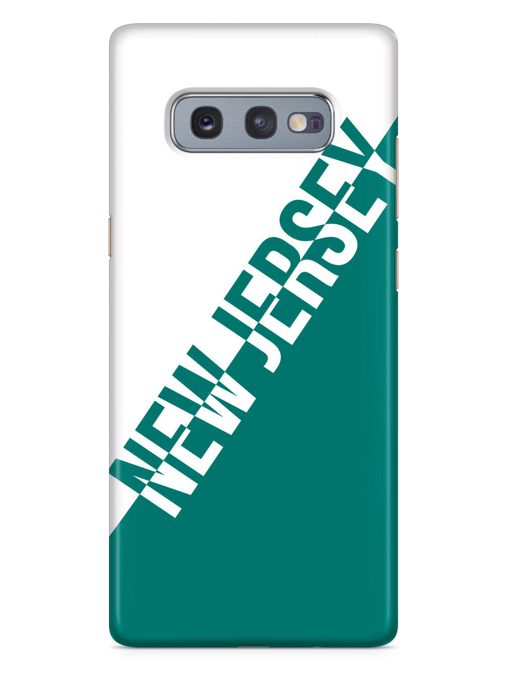 New Jersey State Pride Case